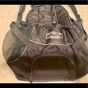 NEW OUTWARD HOUND POOCHPOUCH DOG FRONT CARRIER